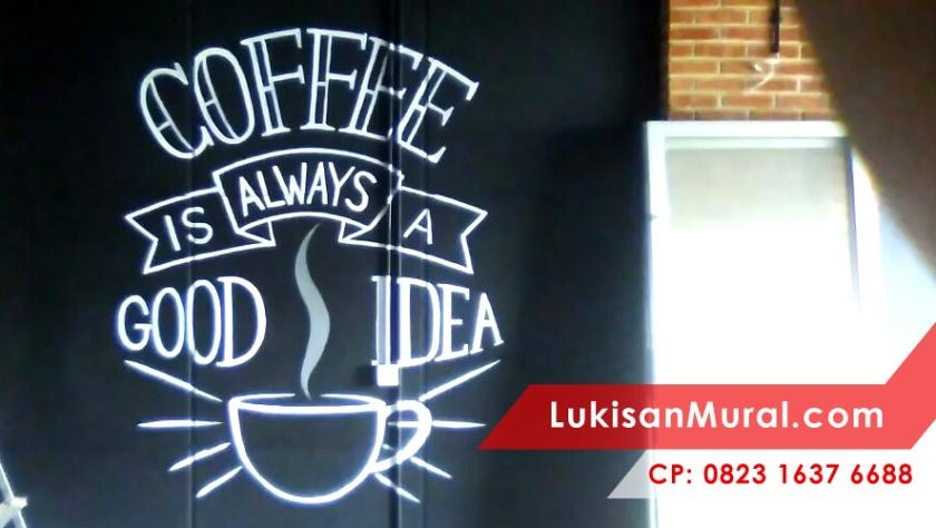 Lukisan mural cp 0856 850 3437 0823 1637 6688 for Mural untuk cafe